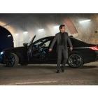 미션 임파서블과 BMW, 강렬한 액션을 돕는 파트너