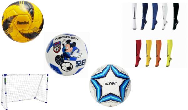 엄빠들의 자녀 축구용품 구매법