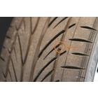 사고 잦은 여름 휴가철..안전운전을 위한 타이어 관리법은?