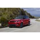벤츠, 새로운 SUV 개발 가능성 제기..경쟁 상대는 레인지로버 스포츠
