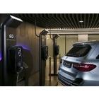 메르세데스-벤츠, KT와 제휴로 차량용 충전기 개발 및 판매 본격화