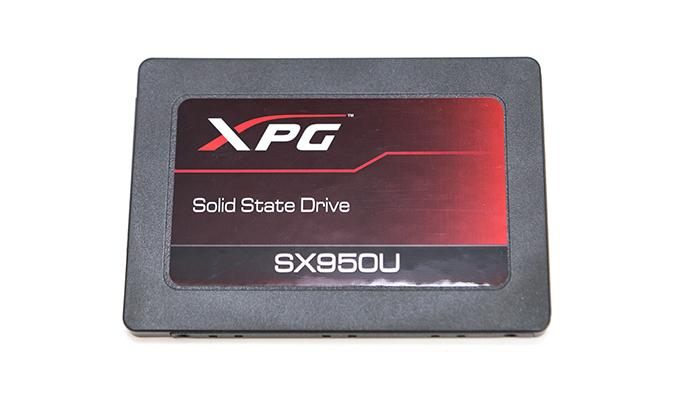 ADATA XGP SX950U 240GB SSD