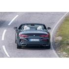BMW, ′신형 8시리즈 컨버터블′ 주행 모습 포착..달라진 점은?