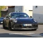 [스파이샷] 포르쉐 911 GTS