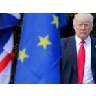 미국-유럽, 자동차 관세 부과 유예 합의