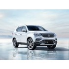 쌍용자동차, 7월 내수, 수출 포함 총 1만 2,916대 판매