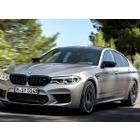 [프리뷰] BMW M5 컴패티션