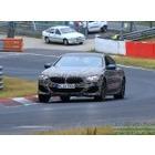 [스파이샷] BMW 8 시리즈 그란쿠페