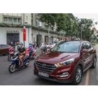 한국 자동차, 베트남 신흥 시장을 공략한다