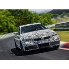 BMW, 신형 3시리즈 프로토타입 공개