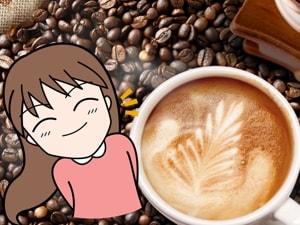 DPG에서 커피 한 잔의 여유! 모바일 랜덤박스 이벤트