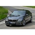 안전진단 받은 BMW GT, 또 화재 발생..국과수 조사 착수