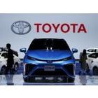 토요타, 중국에서의 생산 능력 20% 증대