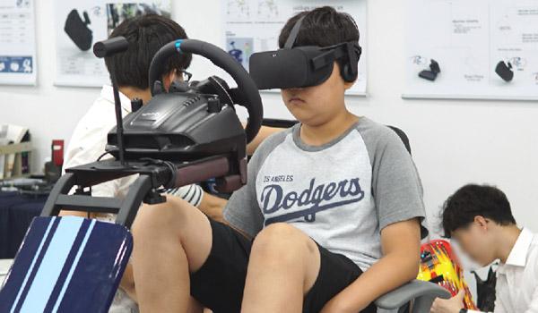 2018 용산 로봇 페스티벌 현장