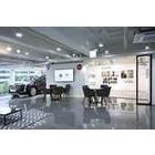 캐딜락이 한국서 처음으로 공개한 '에스칼라'..과연 어떤 차?