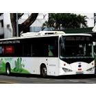 BYD, 미국 조지아주와 전기버스 보급 계약 채결