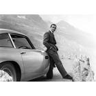 007 제임스 본드의 차 애스턴 마틴 DB5의 부활
