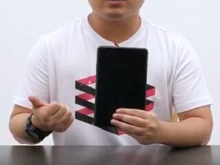 샤오미 미 패드 4 리뷰: 크기 송송 성능 탁 [4K]