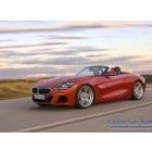BMW 3세대 Z4, 페블비치 콩쿠르 델레강스에서 발표한다