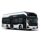 전기버스, 중국은 막는데 서울시는 억대 보조금 주고