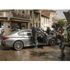 BMW 5 시리즈, 잭 라이언 드라마에 등장