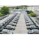 쌍용자동차, 렉스턴 브랜드 앞세워 하반기 수출 확대 나서