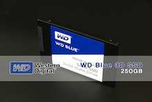 Blue의 명성 그대로 이어간다. WD Blue SSD 필드테스트