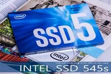 보급형 인텔 SSD 545s 128GB와 게이밍 라이프 완성하기