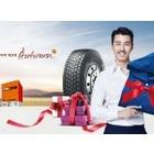 한국타이어, 트럭버스용 타이어 구매 고객 대상 프로모션 실시