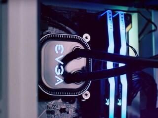 하드웨어 매니아를 만족시키는 EVGA 하이엔드 조립PC