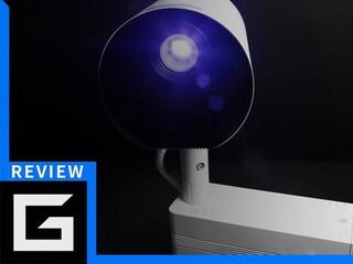 3LCD 레이저 방식을 적용한 비즈니스 프로젝터, 엡손 라이트씬 (EV-100, EV-105) 리뷰