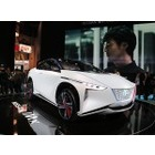 닛산, 고급형 배터리 전기차 2020년 출시 예정