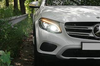 [퓨어드라이브] 메르세데스-벤츠 GLC 350e 4Matic Premium