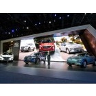 현대차 코나와 싼타페, 2019 북미 올해의 SUV 후보 올라
