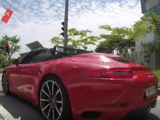 포르쉐 911 카레라 4S 카브리올레 시승기 - X 포르쉐카이엔 오너가 말하는 오픈카의 매력 (Porsche 911 Carrera 4S Cabriolet Review)