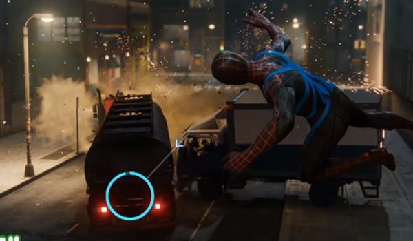 단점없는 스파이더맨?