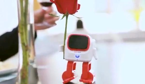 댄싱 로봇 스피커 \'Dancebot\'