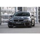 이것이 BMW 튜닝카 끝판왕, G-파워 M5 F90 등장