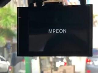현대차 SUV 베라크루즈에 장착한 블랙박스 엠피온 MDR-F460 리뷰 (Blackbox MPEON MDR-F460 Review)