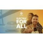 폭스바겐, 전기차 대중화 선언 'MEB 플랫폼