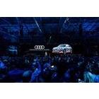 아우디, 최초의 전기 SUV e-트론 공개..내년 국내 투입 계획