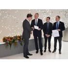 폭스바겐, ITS 사업 확대로 미래 모빌리티 선도한다.