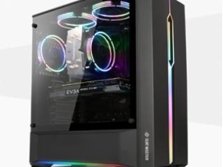 입찰가는 비밀! ABKO SUITMASTER 310R 아이리스 스펙트럼 RGB 에보니블랙
