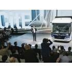2018 하노버모터쇼 - 만, 도심형 순수 전기 트럭 'CitE' 선보여