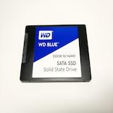 롤/피파 WD BLUE SSD 설치 및 플레이 리뷰