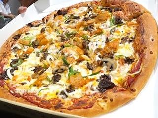더코리안 피자 이마트트레이더스