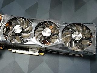 이엠텍 지포스 RTX 2080 BLACK EDITION OC D6 8GB 개봉기
