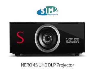 DLP 진영의 하이엔드 UHD 프로젝터
