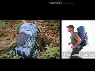 세계 최초 떠다니는 가방 'HoverGlide'