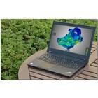완성도 높인 고성능 모바일 워크스테이션, 레노버 ThinkPad P52-9S0F